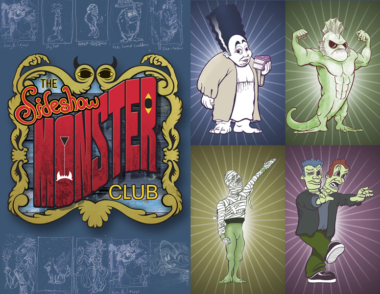 studioMiguel_Illustration_z_Monsters_club_2